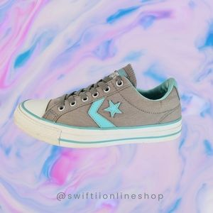 Converse Womens One Star Sneakers US 6